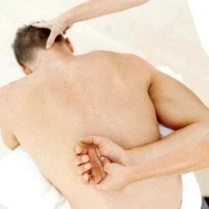 nyaki osteochondrosis és a vállízületek fájdalma)