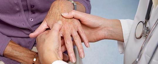 hogyan kezelhető a coxo-artritisz)