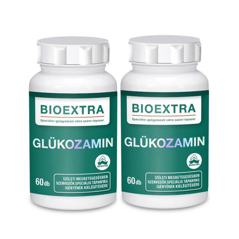 glükózamin készítmények)