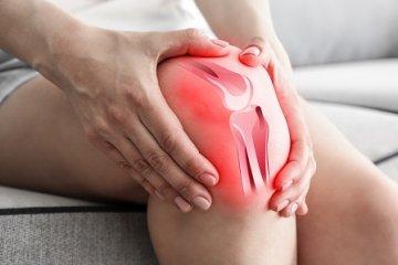 a láb artrózisa és hogyan lehet kezelni ízületi fájdalom túllépéssel
