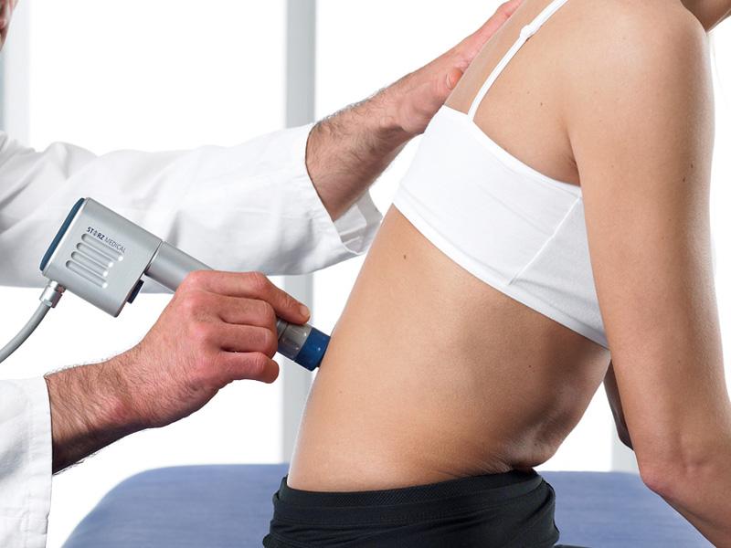 Intra-artikuláris injekció a csípőízületbe