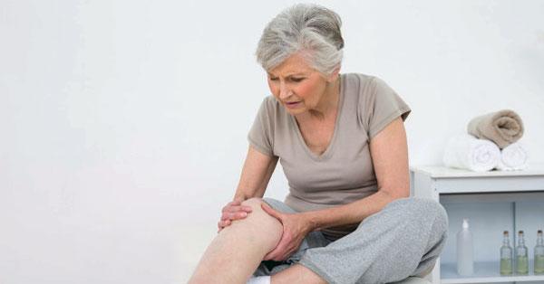 Miért fáj a térd alatt a meghosszabbítás és hajlítás során?
