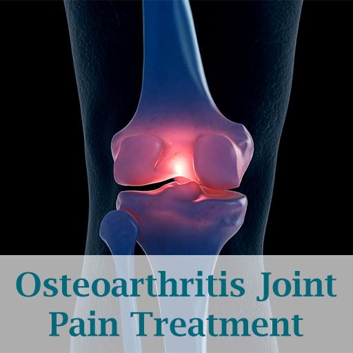osteoarthritis duzzadt lábak kezelése