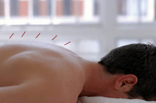 a bokaízület 1. fokozatának artrózisának kezelése)