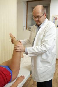 artrózisos kezelés a térdízületen