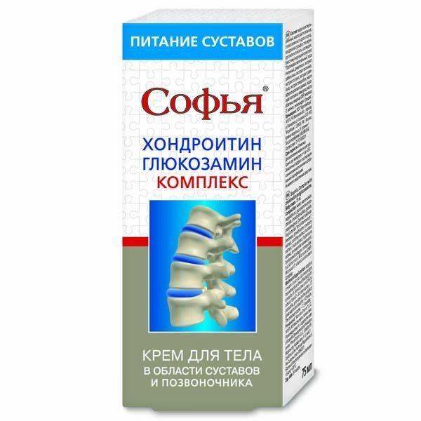 kondroitin-glükozamin komplex áttekintések