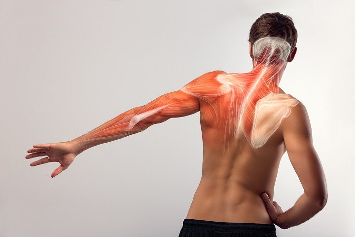 fáj a hátam jobb oldala