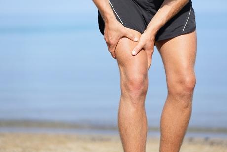 térdízületi fájdalom forduláskor
