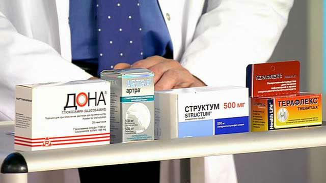 dimexid az artrózis kezelésében)