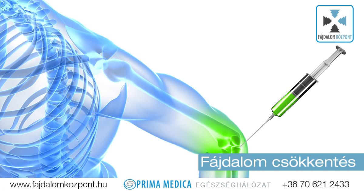 ízületi helyettesítő fájdalom fóruma