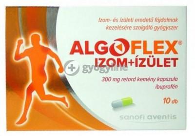 izomfájdalom sport gyógyszerei