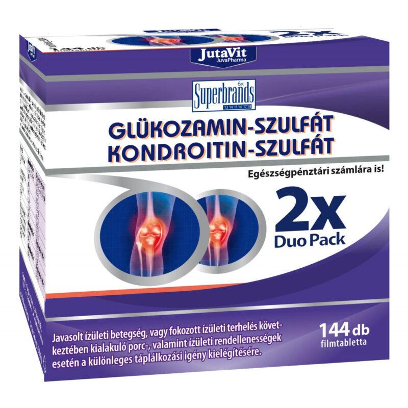 glükózamin készítmények fájdalom a hát és a lábak ízületeiben