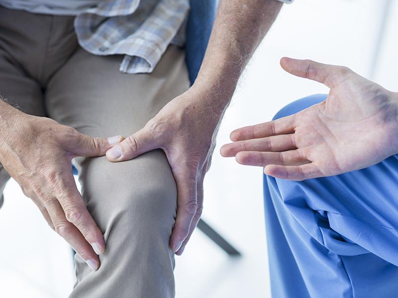 hogyan lehet örökre gyógyítani a térdízület ízületi gyulladását)