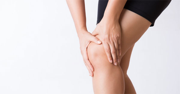 A térdfájdalom 4 leggyakoribb oka