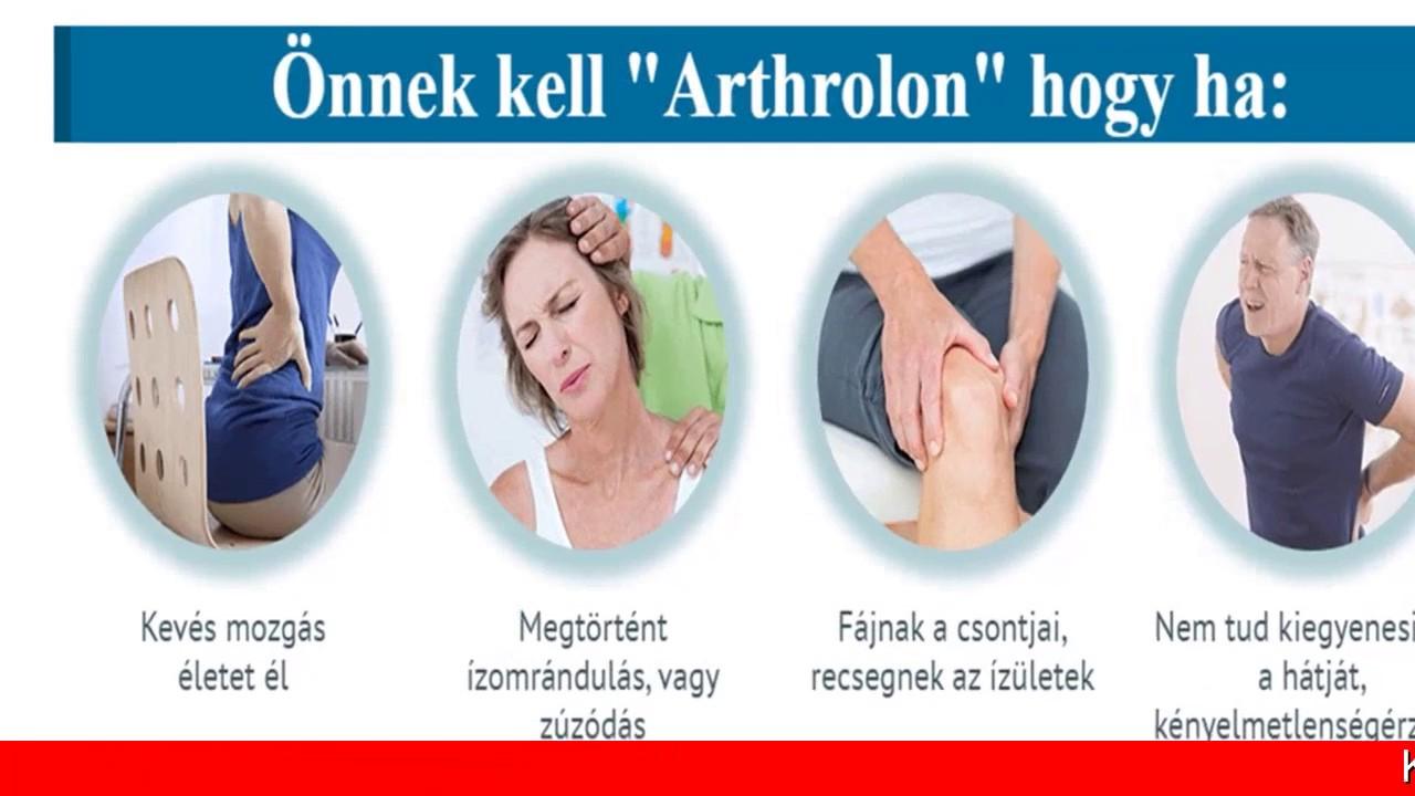 homeopátia ízületek ízületi gyulladása)