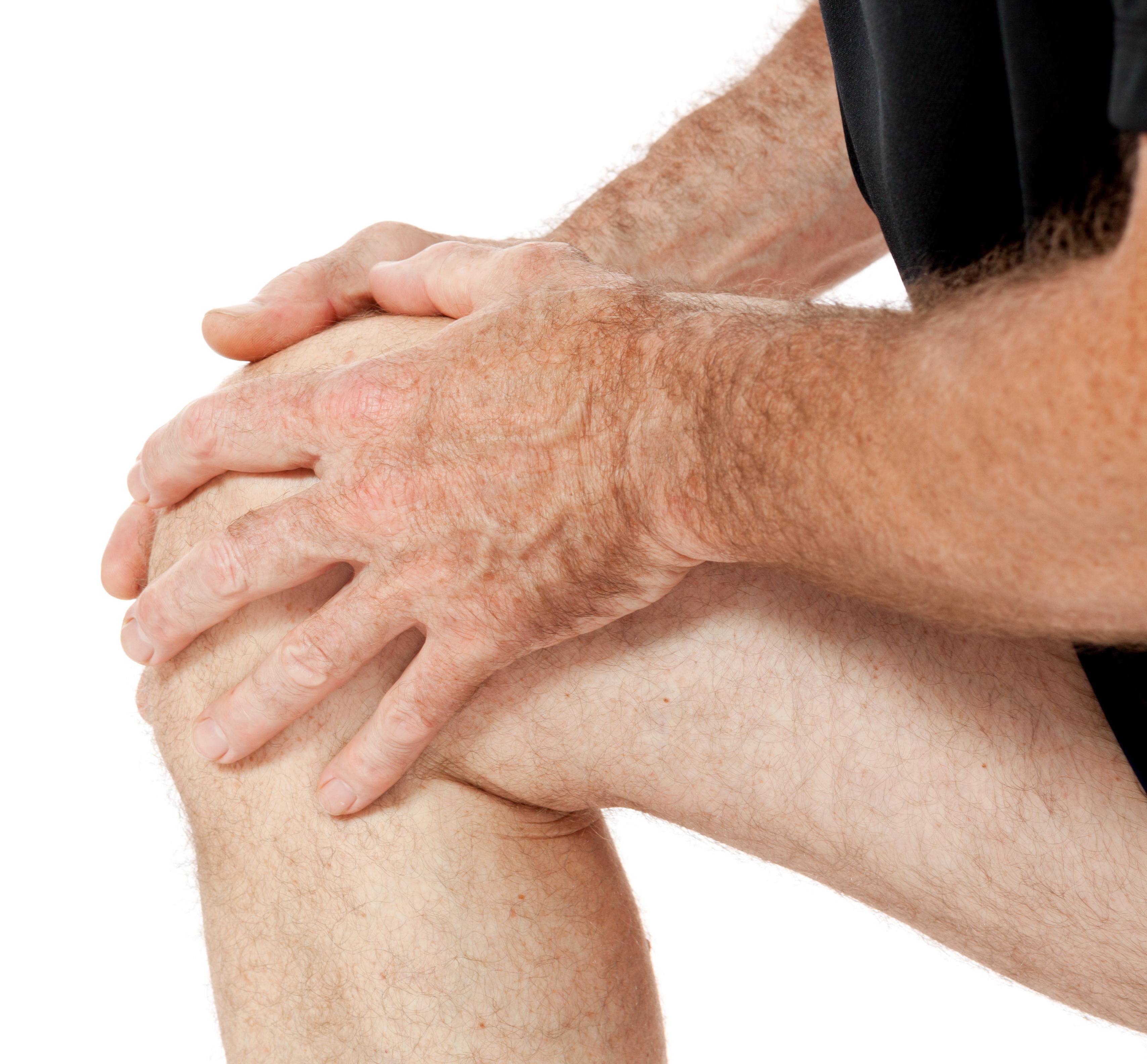 mit kell használni a térdízület fájdalmához)