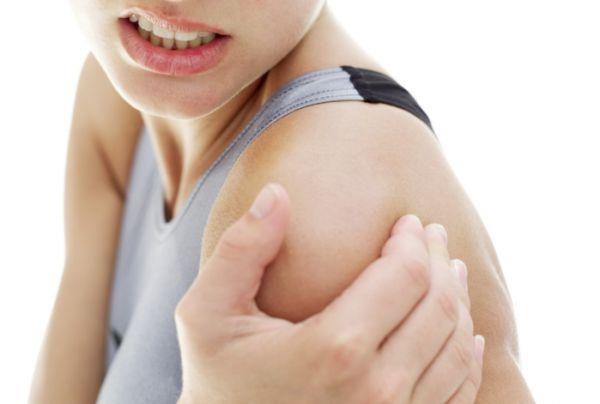 vállízületi fájdalom kezelése házilag