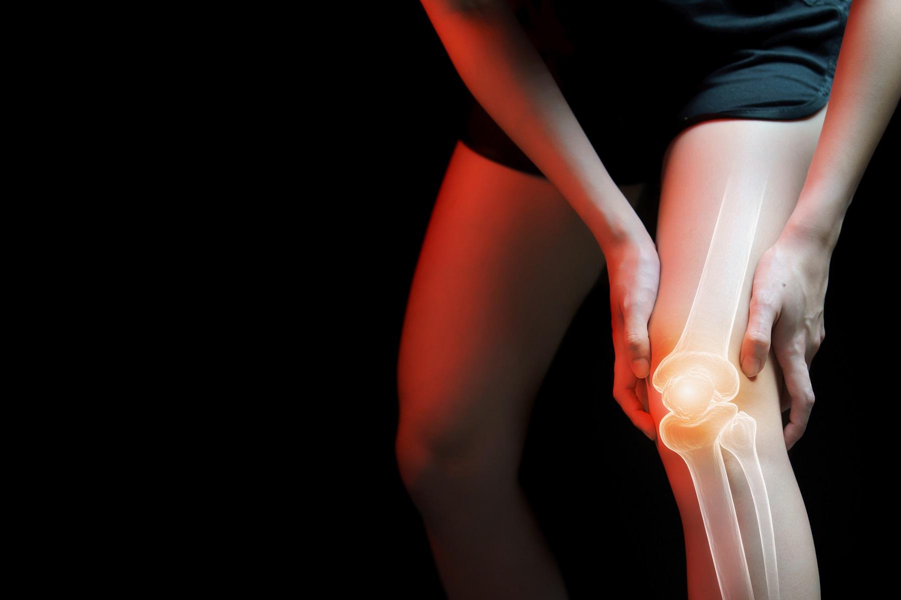 ízületi fájdalom az edzésből