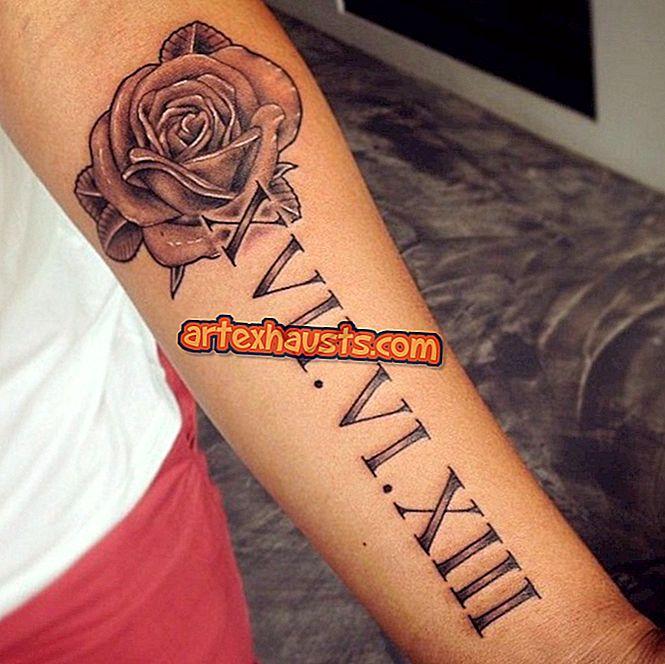 a csuklóján lévő tetoválás fáj)
