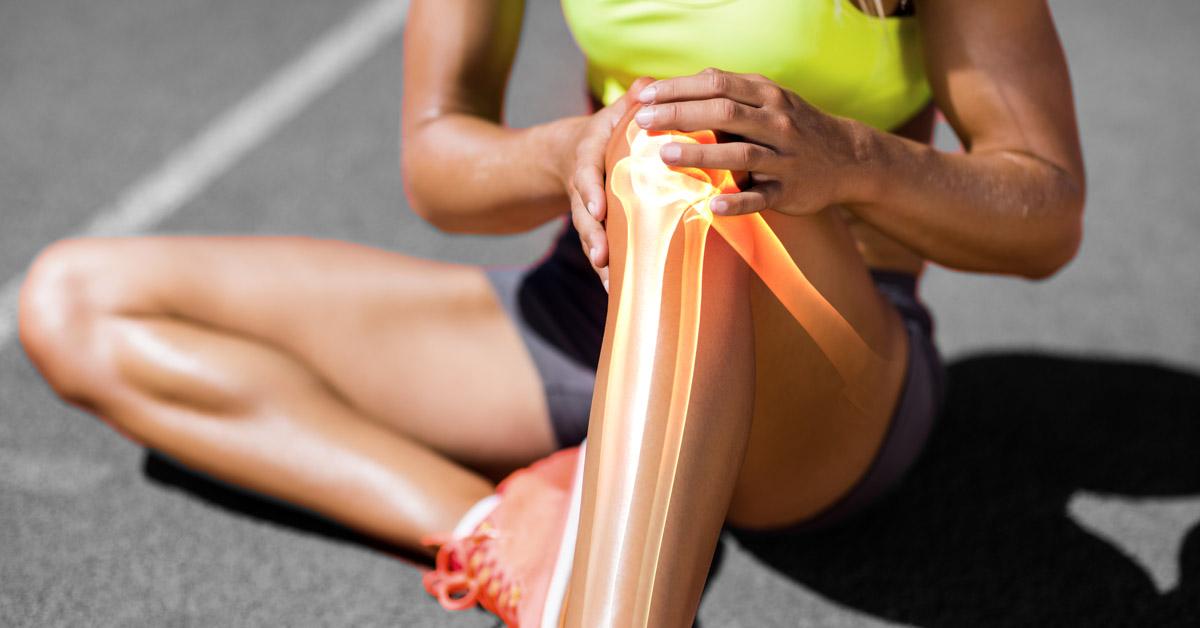 hogyan lehet enyhíteni az ízületi fájdalmakat nyújtás közben)
