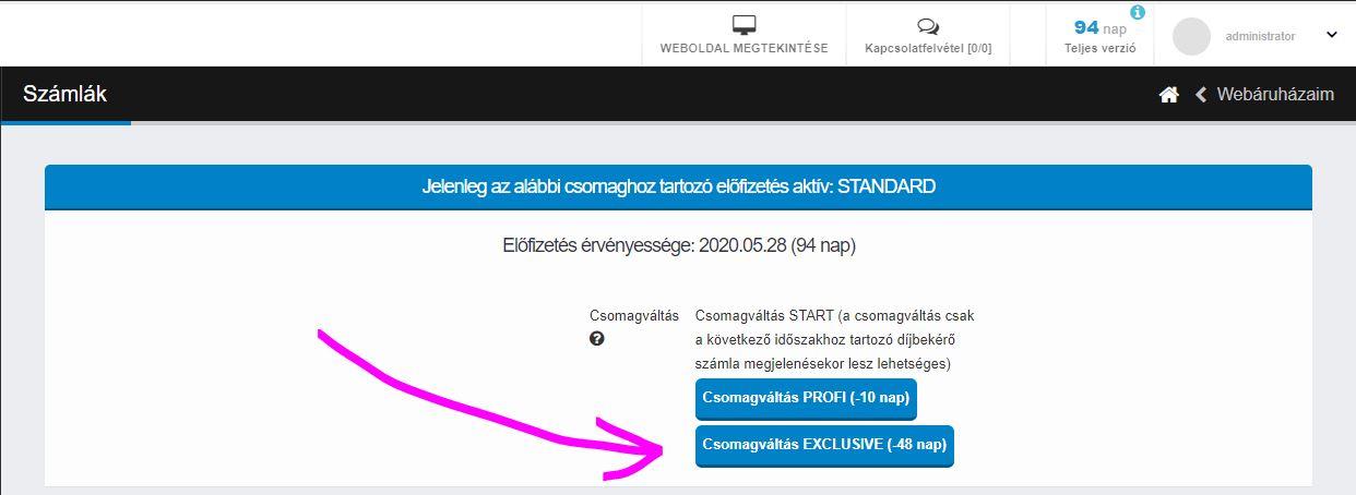 közös kezelési csomagok ára)