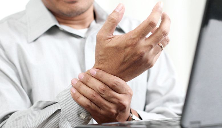 annál jobb az artrózis kezelése)