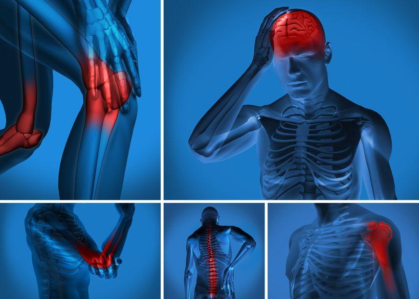 artrózisos kezelés chondrolonnal