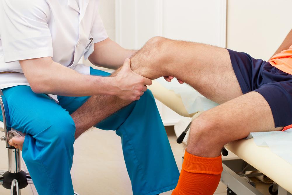 a térd deformáló osteoarthrosisának kezelése 2 fokkal