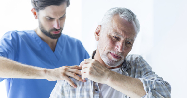 artrózis esetén felmelegítheti az ízületet