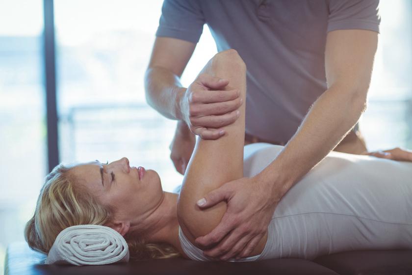 ízületi fájdalom a vállban, mit kell tenni