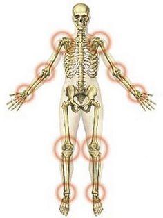 a csont- és ízületi fájdalom oka