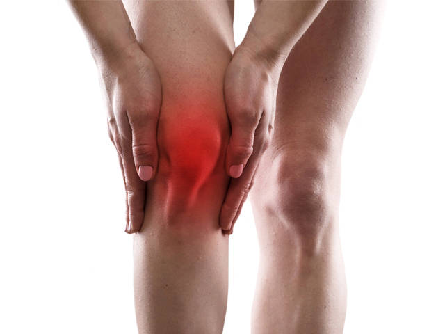 a lábak ízületeinek gyulladása, tünetei és kezelése