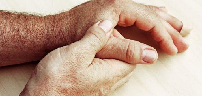 mi okozhatja a térdízület fájását a vállízület gyógyszerének blokádja