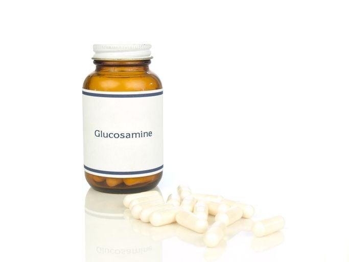 napi chondroitin és glükozamin arány