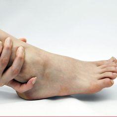 a bokaízület törése