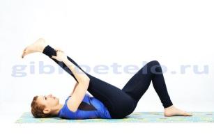 3+1 hatékony gyakorlat csípőízületi fájdalom ellen