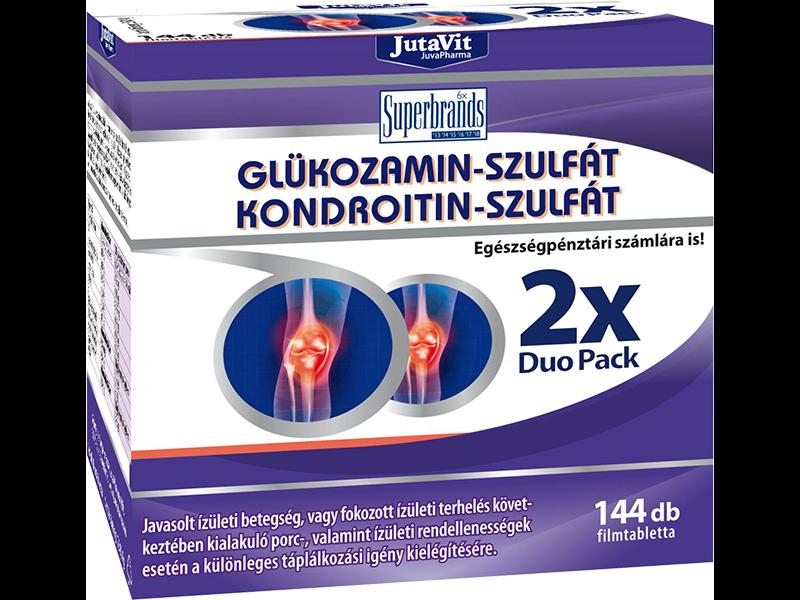 glükózamin és kondroitin vitaminok)