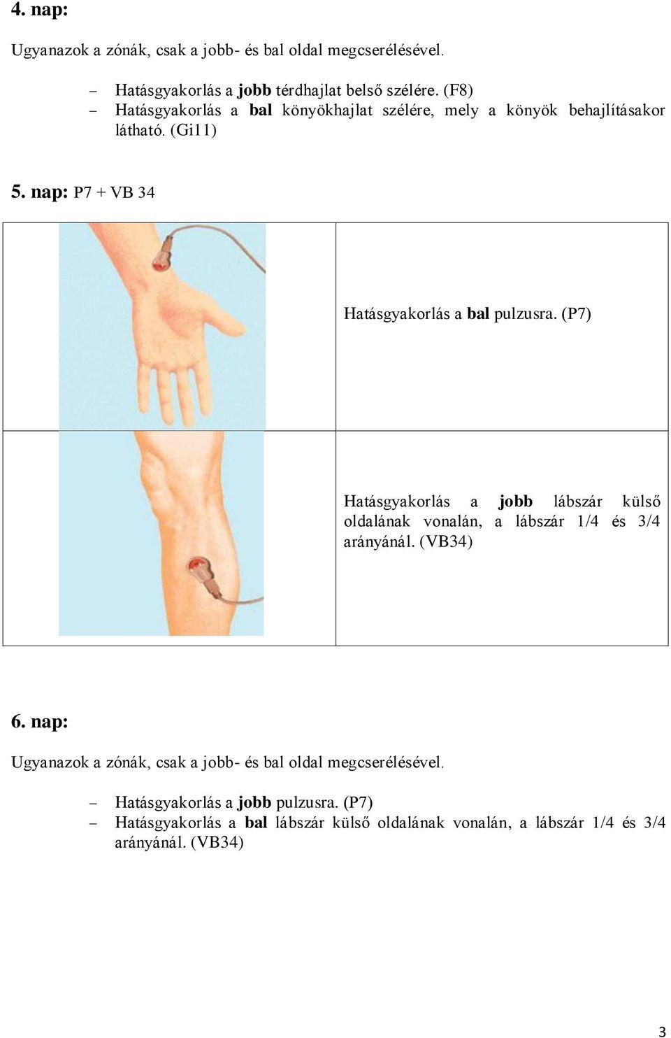 a térd deformáló osteoarthrosisának kezelése)
