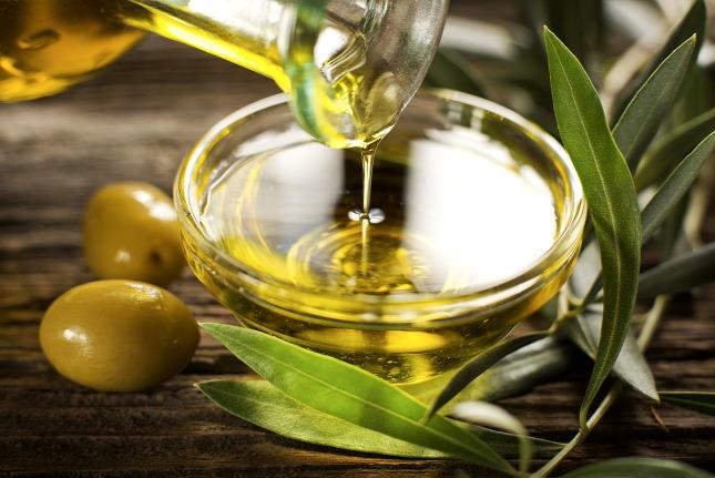 együttes kezelés olívaolaj