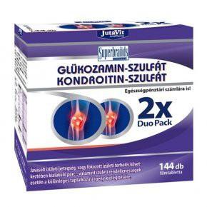 napi glükozamin-kondroitin-norma