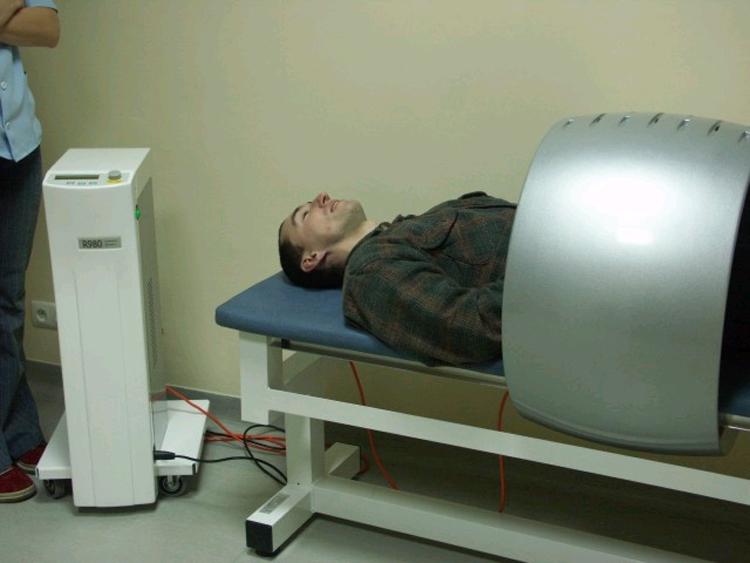 mágneses kezelés