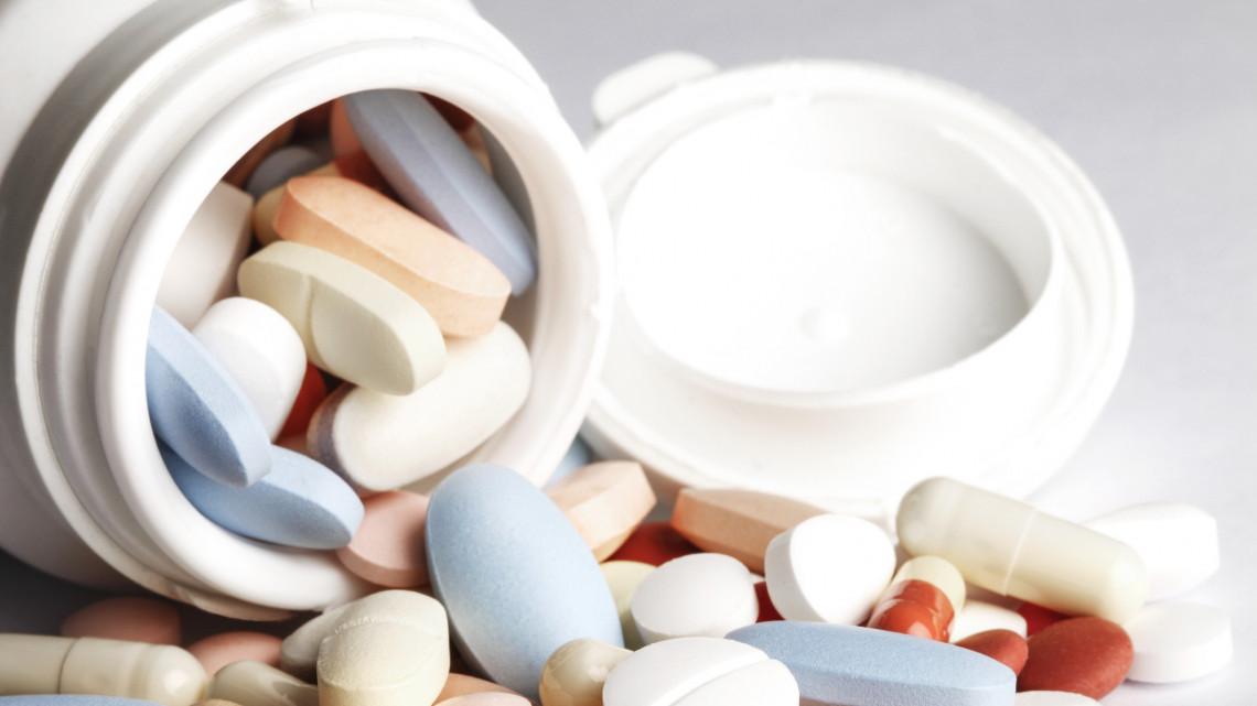 közös gyógyszeres csoport