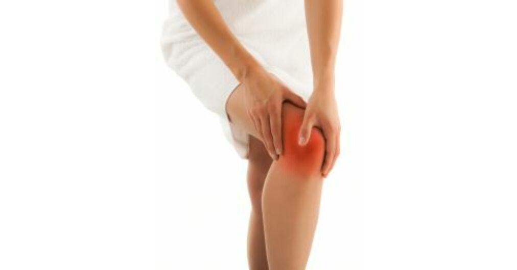 artrózis kezelése természetesen