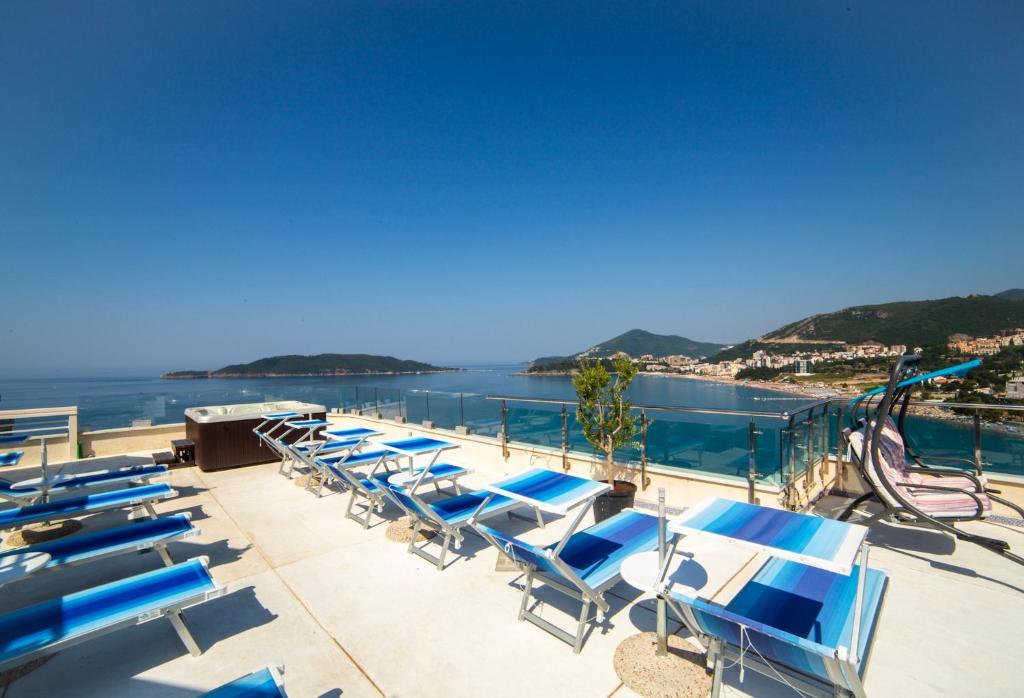 Montenegrói nyaralás: 5, 7 vagy 10 éjszakás csomag