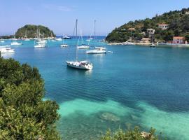 A 10 legjobb kemping Görögországban   szoszszc.hu