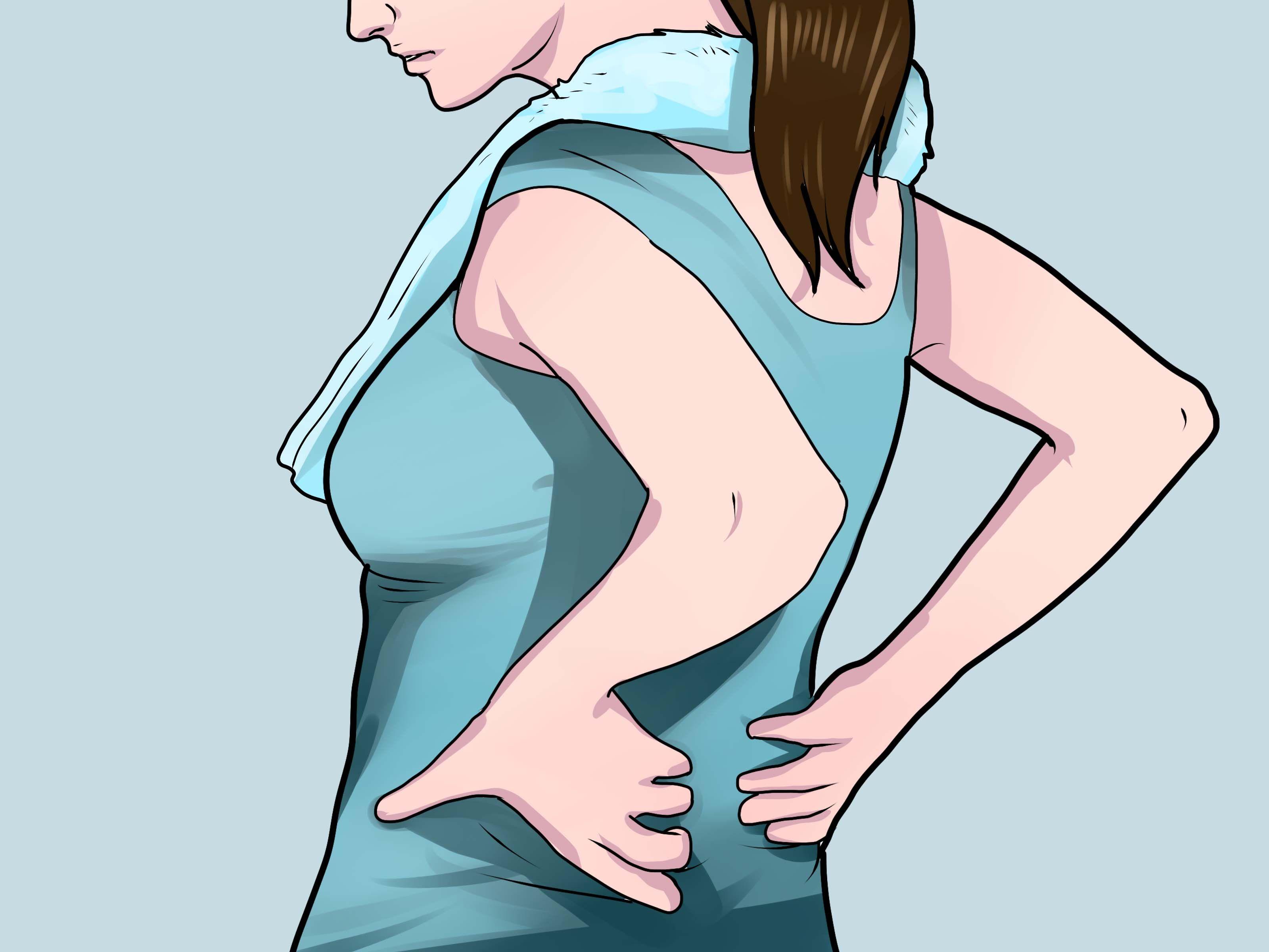 az ízület fáj egy hosszú séta után térd sérülések javítása