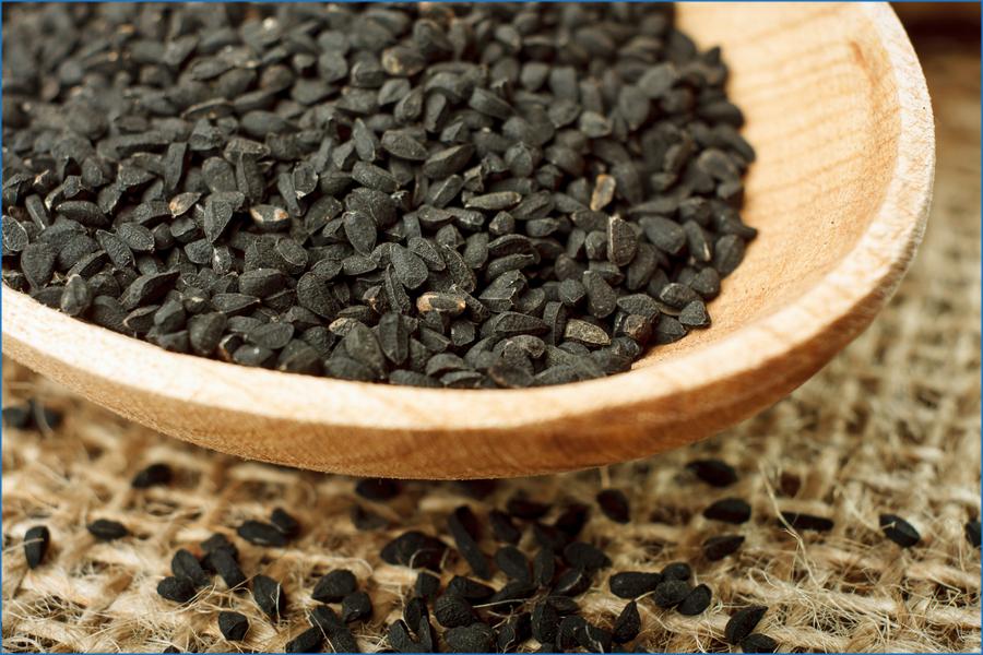 fekete kömény gyógyítja az ízületeket