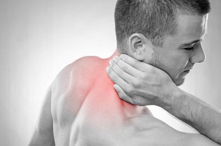 nyak váll fájdalom kezelése