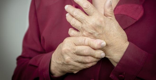 mit kell tenni, ha a kézízületek fájnak a kezelést