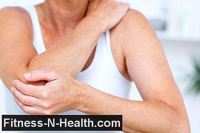 fájdalom és duzzanat a bal vállízületben fagyöngy fehér ízületi kezelés